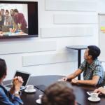 Problemas com muitas reuniões externas? Invista na videoconferência com automação