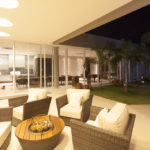 Controle da iluminação residencial